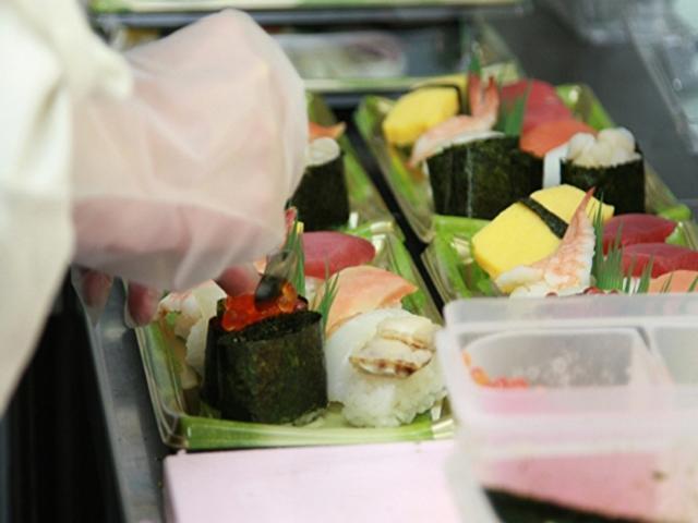 大手食品スーパー熊谷店 派遣の画像・写真