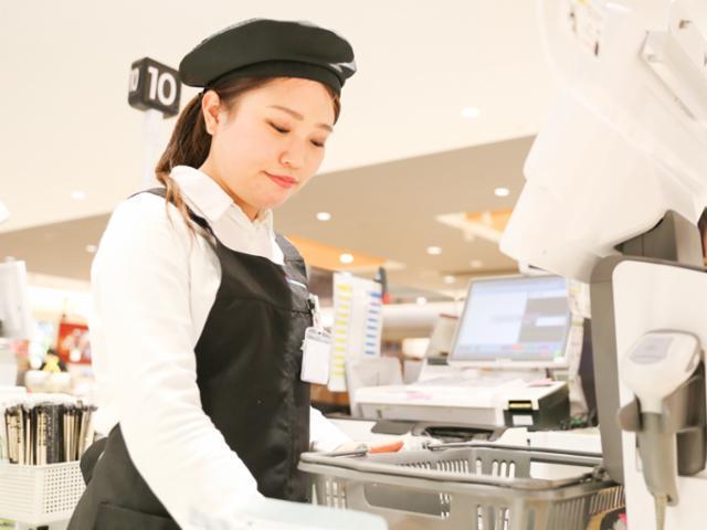 オオゼキ旗の台店の画像・写真