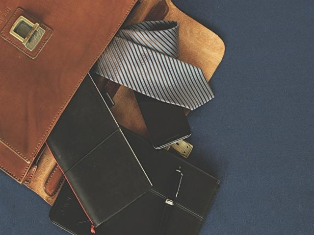 【派遣】秋葉原 メンズバッグ・雑貨 接客販売の画像・写真