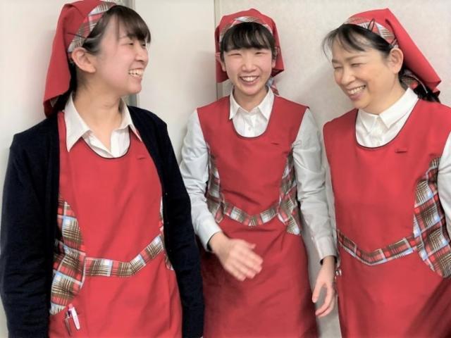 アオキスーパー熱田店の画像・写真