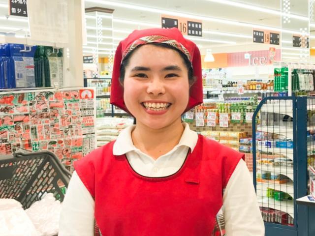 アオキスーパー長久手店の画像・写真