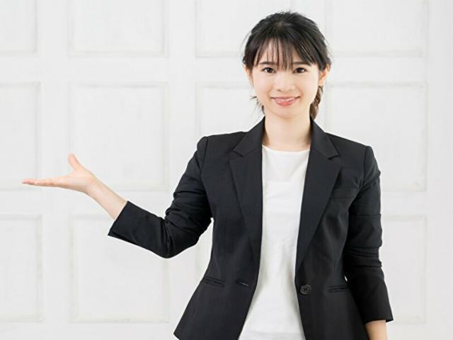 【派遣】銀座百貨店 インフォメーションスタッフの画像・写真