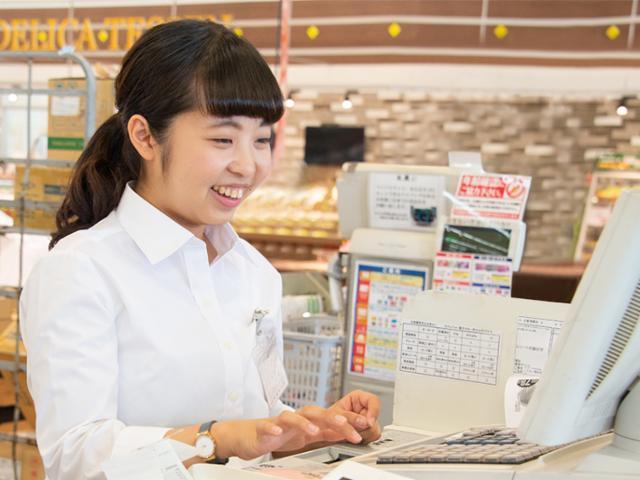 食品スーパー睦沢店の画像・写真